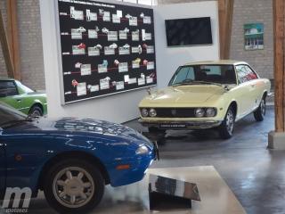 Museo Frey de Clásicos de Mazda - Miniatura 162
