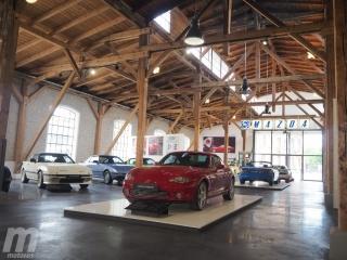 Museo Frey de Clásicos de Mazda - Miniatura 163