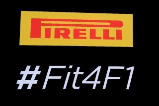 Foto 1 - Neumáticos Pirelli F1 2017