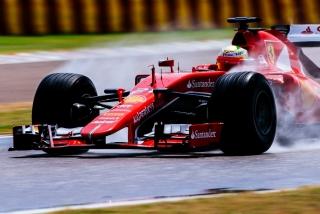 Neumáticos Pirelli F1 2017 Foto 26