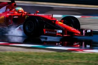 Neumáticos Pirelli F1 2017 Foto 25