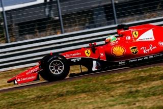 Neumáticos Pirelli F1 2017 Foto 27