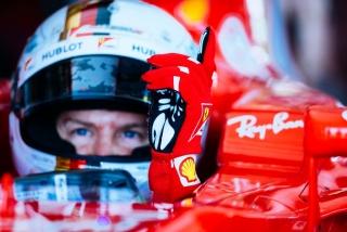 Neumáticos Pirelli F1 2017 Foto 14