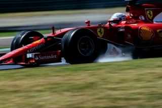 Neumáticos Pirelli F1 2017 Foto 20