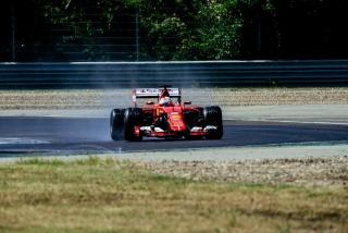 Neumáticos Pirelli F1 2017 Foto 18
