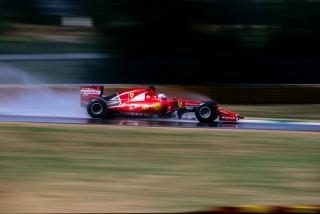 Neumáticos Pirelli F1 2017 Foto 19