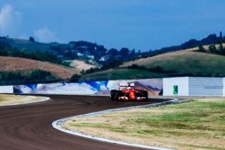 Neumáticos Pirelli F1 2017 Foto 17