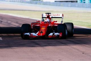 Neumáticos Pirelli F1 2017 Foto 16
