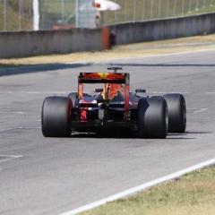Neumáticos Pirelli F1 2017 Foto 29