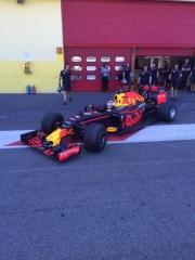 Neumáticos Pirelli F1 2017 Foto 31
