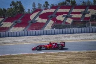 Neumáticos Pirelli F1 2017 Foto 33
