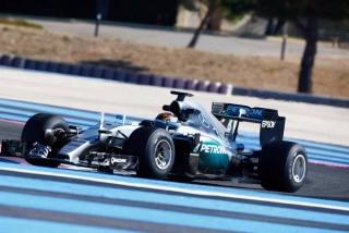 Neumáticos Pirelli F1 2017 Foto 35