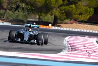 Neumáticos Pirelli F1 2017 Foto 36