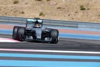 Neumáticos Pirelli F1 2017 Foto 38