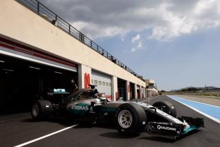 Neumáticos Pirelli F1 2017 Foto 39
