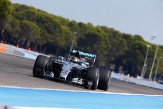 Neumáticos Pirelli F1 2017 Foto 40
