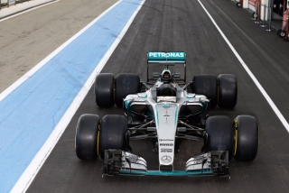 Neumáticos Pirelli F1 2017 Foto 44