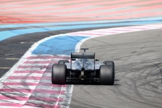 Neumáticos Pirelli F1 2017 Foto 45