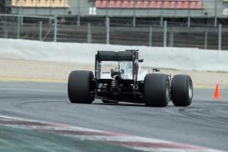 Neumáticos Pirelli F1 2017 Foto 48