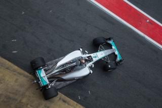 Neumáticos Pirelli F1 2017 Foto 51