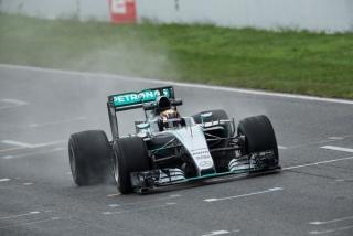 Neumáticos Pirelli F1 2017 Foto 53