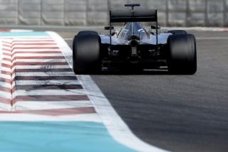 Neumáticos Pirelli F1 2017 Foto 74