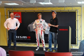 Nismo Sports Cars Event, en Cheste Foto 2