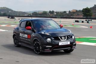 Nismo Sports Cars Event, en Cheste Foto 13