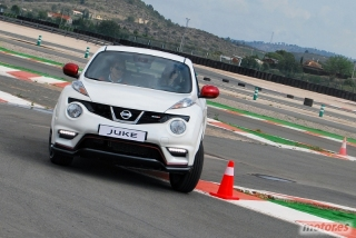 Nismo Sports Cars Event, en Cheste Foto 14