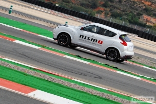 Nismo Sports Cars Event, en Cheste Foto 16