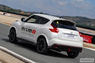 Nismo Sports Cars Event, en Cheste Foto 18