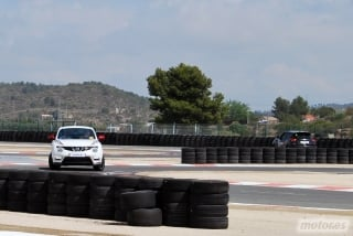 Nismo Sports Cars Event, en Cheste Foto 21