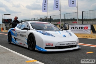 Nismo Sports Cars Event, en Cheste Foto 24