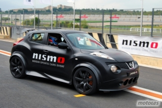 Nismo Sports Cars Event, en Cheste Foto 25