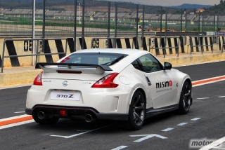 Nismo Sports Cars Event, en Cheste Foto 27