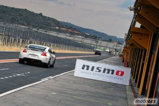 Nismo Sports Cars Event, en Cheste Foto 28