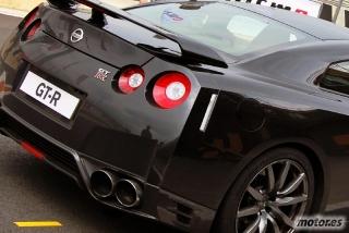 Nismo Sports Cars Event, en Cheste Foto 29