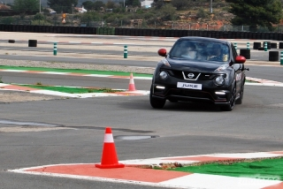 Nismo Sports Cars Event, en Cheste Foto 4