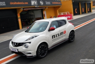 Nismo Sports Cars Event, en Cheste Foto 32