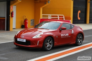 Nismo Sports Cars Event, en Cheste Foto 33