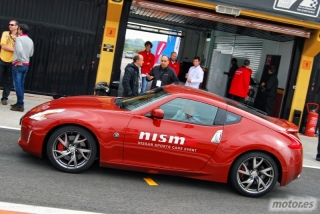 Nismo Sports Cars Event, en Cheste Foto 34