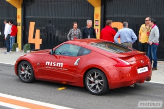 Nismo Sports Cars Event, en Cheste Foto 35
