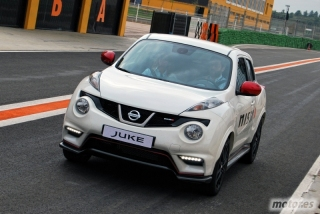 Nismo Sports Cars Event, en Cheste Foto 36