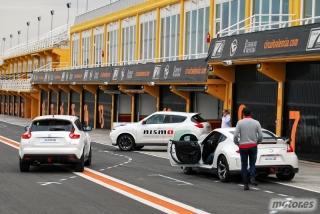 Nismo Sports Cars Event, en Cheste Foto 37