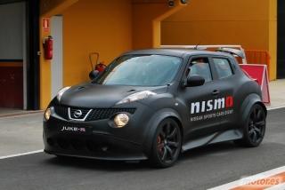 Nismo Sports Cars Event, en Cheste Foto 38