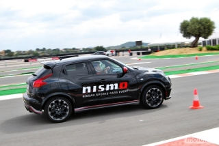 Nismo Sports Cars Event, en Cheste Foto 5