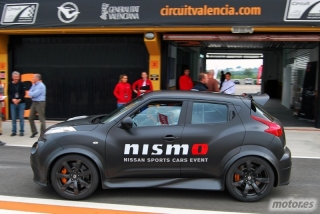 Nismo Sports Cars Event, en Cheste Foto 40