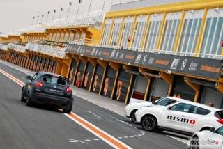 Nismo Sports Cars Event, en Cheste Foto 42