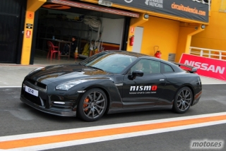 Nismo Sports Cars Event, en Cheste Foto 44