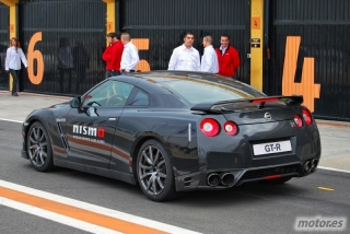 Nismo Sports Cars Event, en Cheste Foto 45
